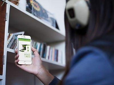 Sviluppo Mobile App Audio Guida Musei | PMI | App Pieve di Cento | Agile srl