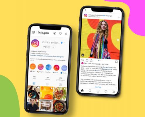 Social Media Marketing Agile srl