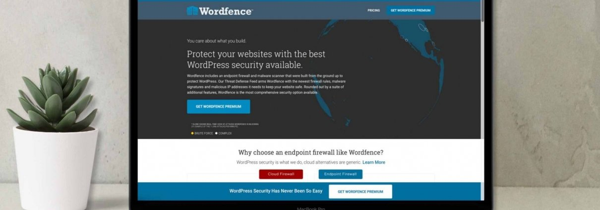 proteggere worpress-wordfence-agile