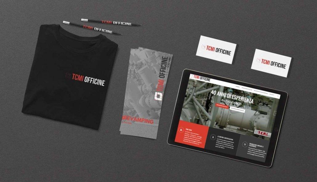 Visual Identity & Sito web | PMI | SEO | Agile srl