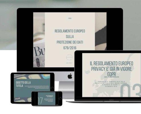 Piattaforma e-learning Privacy | Agile srl | Mirandola - Modena - Reggio Emilia